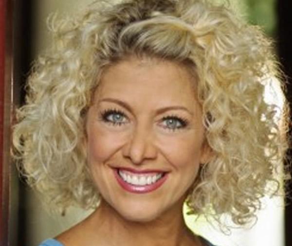 Christina Godwin – Owner, Director, Choreographer And Teacher Of Christina's Dance World