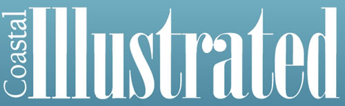 Coastal Illustrated Logo