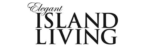 Elegan Island Living Logo